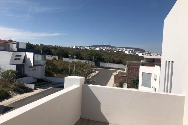 Foto de casa en venta en  , desarrollo habitacional zibata, el marqués, querétaro, 14035855 No. 17