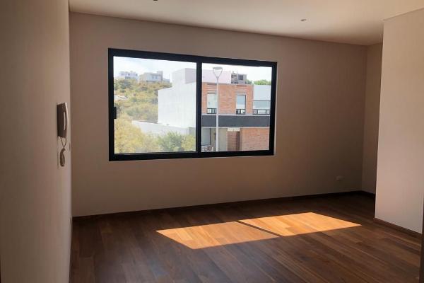Foto de casa en venta en  , desarrollo habitacional zibata, el marqués, querétaro, 14035855 No. 19