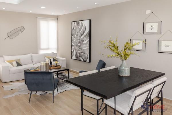 Foto de casa en venta en  , desarrollo habitacional zibata, el marqués, querétaro, 14035867 No. 02