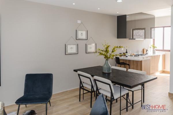 Foto de casa en venta en  , desarrollo habitacional zibata, el marqués, querétaro, 14035867 No. 05