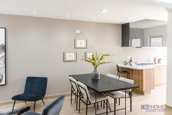 Foto de casa en venta en  , desarrollo habitacional zibata, el marqués, querétaro, 14035867 No. 06