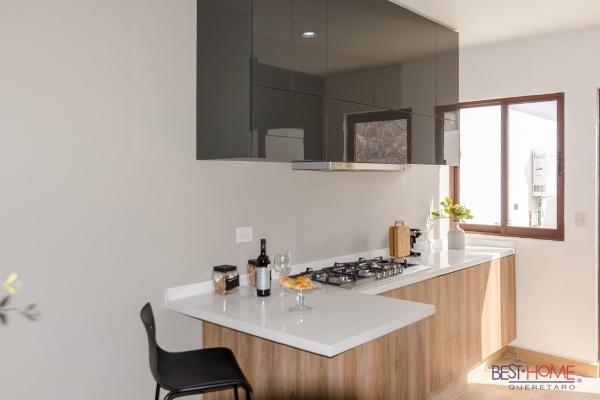 Foto de casa en venta en  , desarrollo habitacional zibata, el marqués, querétaro, 14035867 No. 07