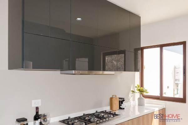 Foto de casa en venta en  , desarrollo habitacional zibata, el marqués, querétaro, 14035867 No. 09