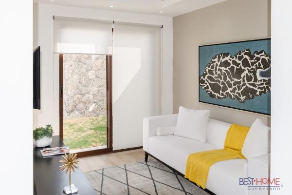 Foto de casa en venta en  , desarrollo habitacional zibata, el marqués, querétaro, 14035867 No. 11