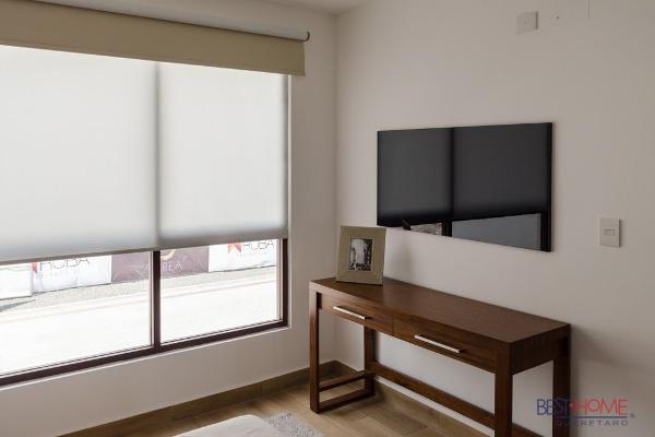 Foto de casa en venta en  , desarrollo habitacional zibata, el marqués, querétaro, 14035867 No. 14