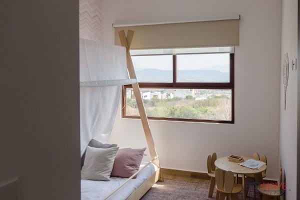 Foto de casa en venta en  , desarrollo habitacional zibata, el marqués, querétaro, 14035867 No. 17
