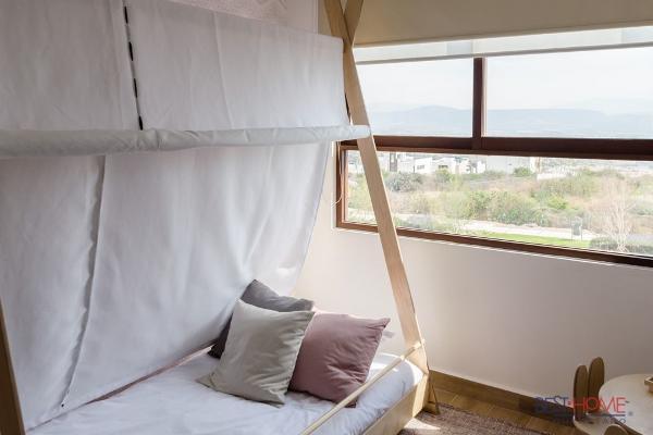 Foto de casa en venta en  , desarrollo habitacional zibata, el marqués, querétaro, 14035867 No. 18