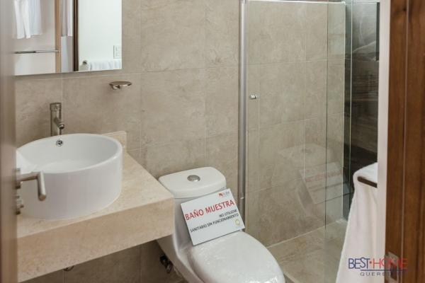 Foto de casa en venta en  , desarrollo habitacional zibata, el marqués, querétaro, 14035867 No. 22