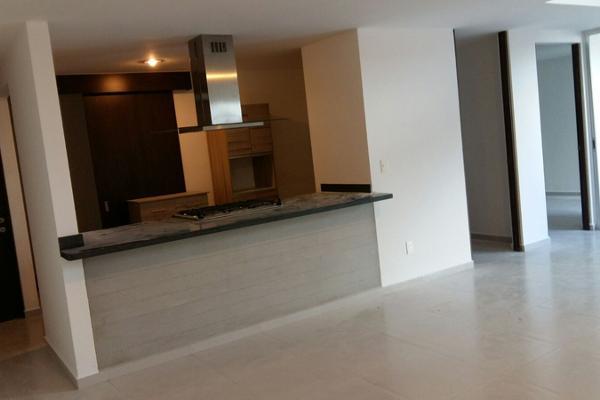 Foto de departamento en venta en, desarrollo habitacional zibata, el marqués, querétaro, 1415189 no 02