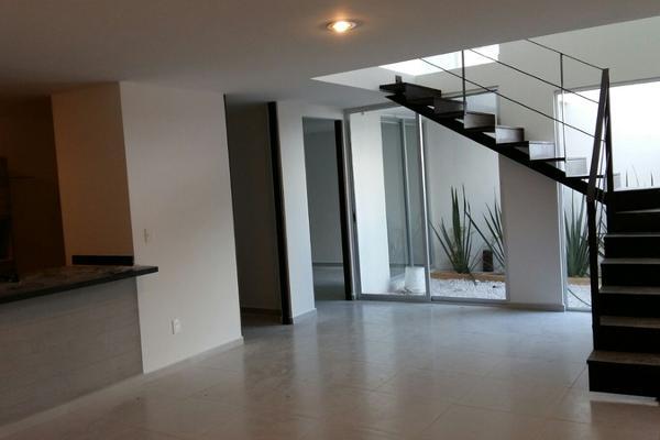 Foto de departamento en venta en, desarrollo habitacional zibata, el marqués, querétaro, 1415189 no 03
