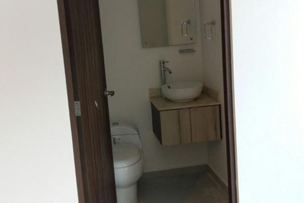Foto de departamento en venta en, desarrollo habitacional zibata, el marqués, querétaro, 1415189 no 06
