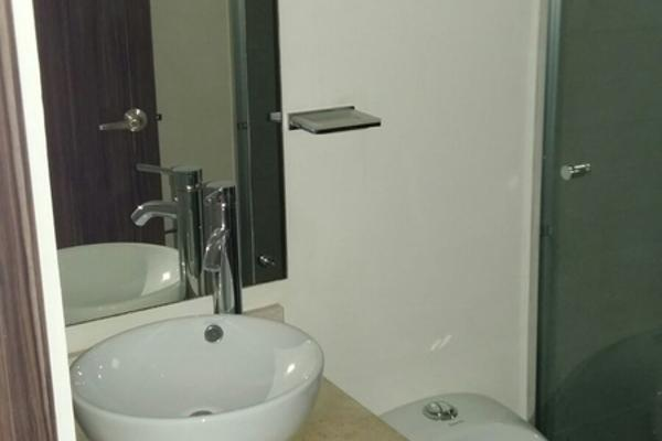 Foto de departamento en venta en, desarrollo habitacional zibata, el marqués, querétaro, 1415189 no 16