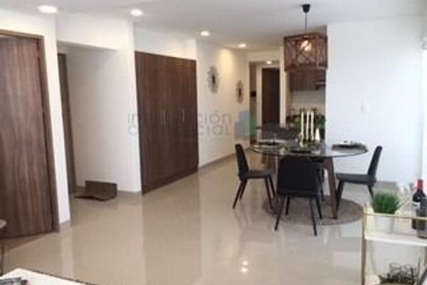 Foto de departamento en venta en  , desarrollo habitacional zibata, el marqués, querétaro, 3121585 No. 01