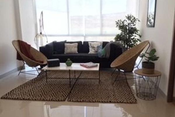 Foto de departamento en venta en  , desarrollo habitacional zibata, el marqués, querétaro, 3121585 No. 02