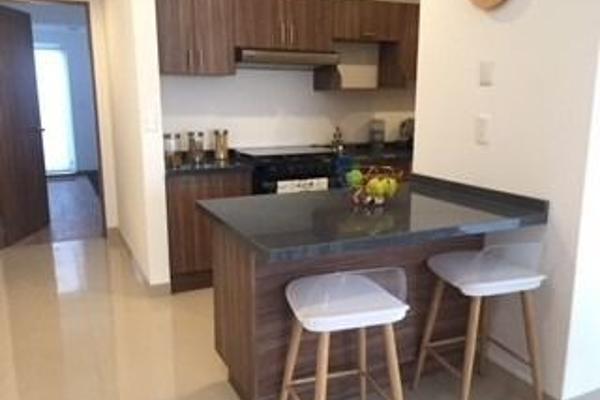 Foto de departamento en venta en  , desarrollo habitacional zibata, el marqués, querétaro, 3121585 No. 03