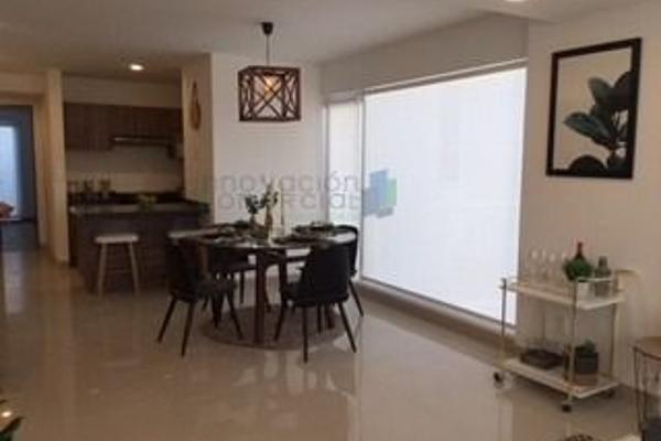 Foto de departamento en venta en  , desarrollo habitacional zibata, el marqués, querétaro, 3121585 No. 04