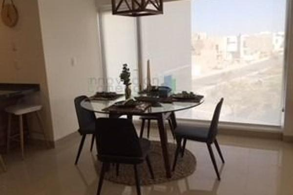Foto de departamento en venta en  , desarrollo habitacional zibata, el marqués, querétaro, 3121585 No. 05