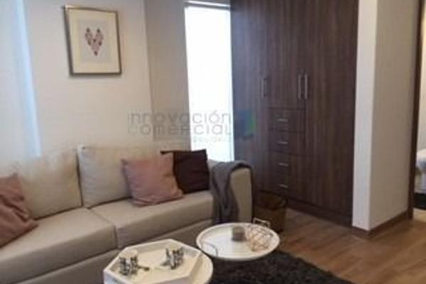Foto de departamento en venta en  , desarrollo habitacional zibata, el marqués, querétaro, 3121585 No. 07