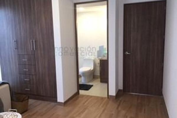 Foto de departamento en venta en  , desarrollo habitacional zibata, el marqués, querétaro, 3121585 No. 09