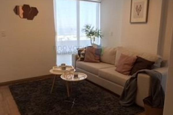 Foto de departamento en venta en  , desarrollo habitacional zibata, el marqués, querétaro, 3121585 No. 10