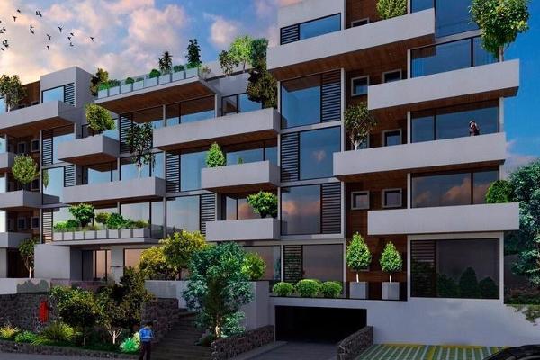 Foto de departamento en venta en  , desarrollo habitacional zibata, el marqués, querétaro, 3136320 No. 01