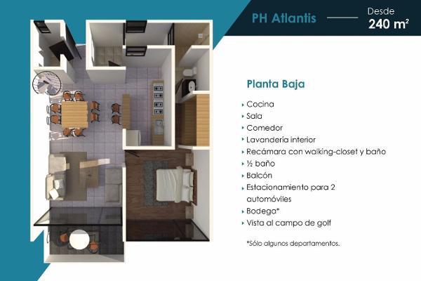 Foto de departamento en venta en  , desarrollo habitacional zibata, el marqués, querétaro, 3136320 No. 05