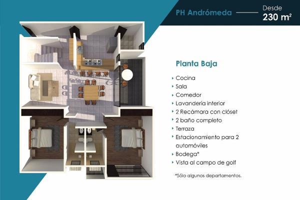 Foto de departamento en venta en  , desarrollo habitacional zibata, el marqués, querétaro, 3136320 No. 07