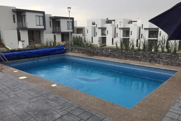 Foto de casa en venta en  , desarrollo habitacional zibata, el marqués, querétaro, 3420161 No. 05