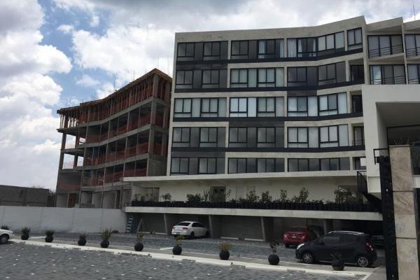 Foto de departamento en venta en  , desarrollo habitacional zibata, el marqués, querétaro, 4236856 No. 01