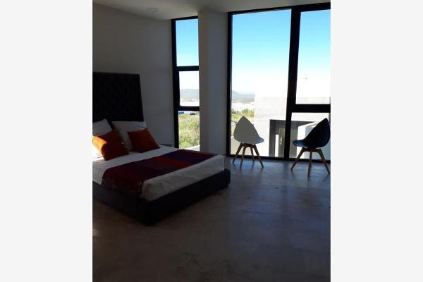 Foto de departamento en venta en  , desarrollo habitacional zibata, el marqués, querétaro, 4236856 No. 02
