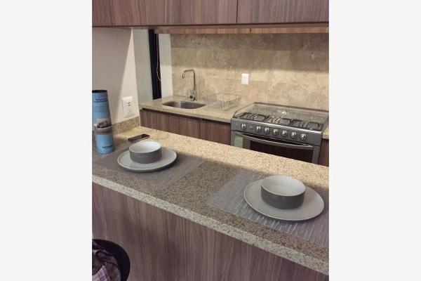 Foto de departamento en venta en  , desarrollo habitacional zibata, el marqués, querétaro, 4236856 No. 05