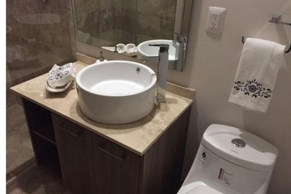 Foto de departamento en venta en  , desarrollo habitacional zibata, el marqués, querétaro, 4392902 No. 03