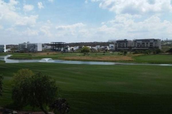 Foto de departamento en venta en  , desarrollo habitacional zibata, el marqués, querétaro, 4392902 No. 04