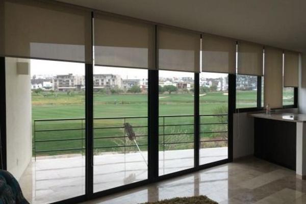 Foto de departamento en venta en  , desarrollo habitacional zibata, el marqués, querétaro, 4392902 No. 05