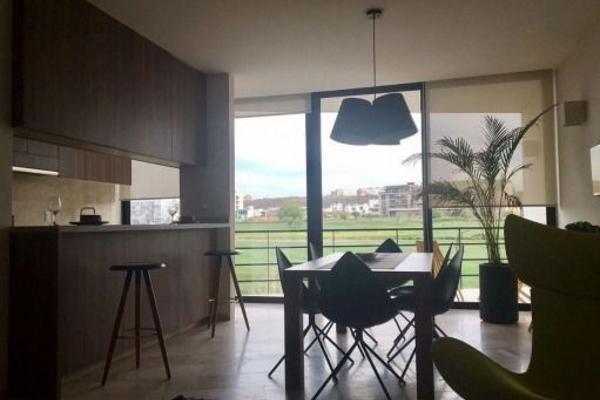 Foto de departamento en venta en  , desarrollo habitacional zibata, el marqués, querétaro, 4392902 No. 09