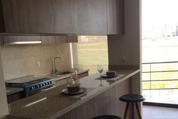 Foto de departamento en venta en  , desarrollo habitacional zibata, el marqués, querétaro, 4392902 No. 10
