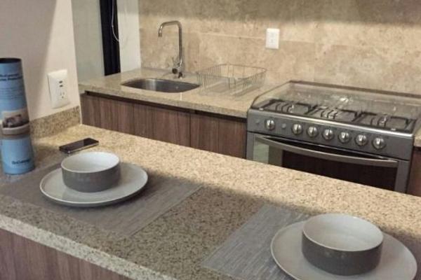 Foto de departamento en venta en  , desarrollo habitacional zibata, el marqués, querétaro, 4392902 No. 11