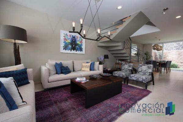 Foto de casa en venta en  , desarrollo habitacional zibata, el marqués, querétaro, 4574938 No. 01