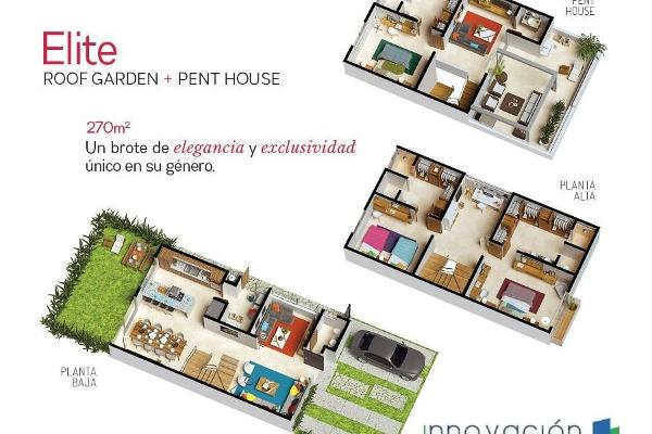 Foto de casa en venta en  , desarrollo habitacional zibata, el marqués, querétaro, 4574938 No. 02
