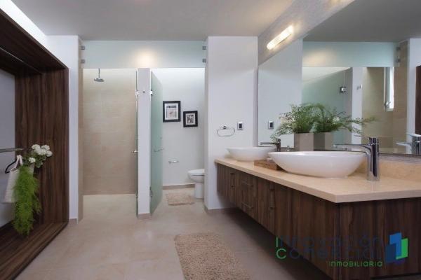 Foto de casa en venta en  , desarrollo habitacional zibata, el marqués, querétaro, 4574938 No. 04