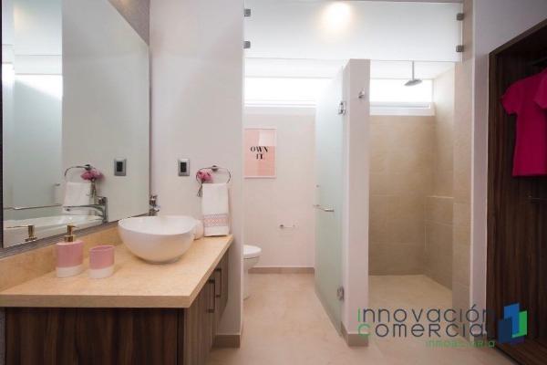 Foto de casa en venta en  , desarrollo habitacional zibata, el marqués, querétaro, 4574938 No. 05