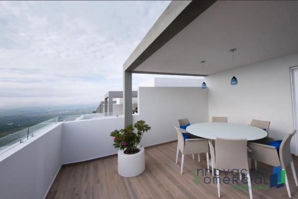 Foto de casa en venta en  , desarrollo habitacional zibata, el marqués, querétaro, 4574938 No. 06