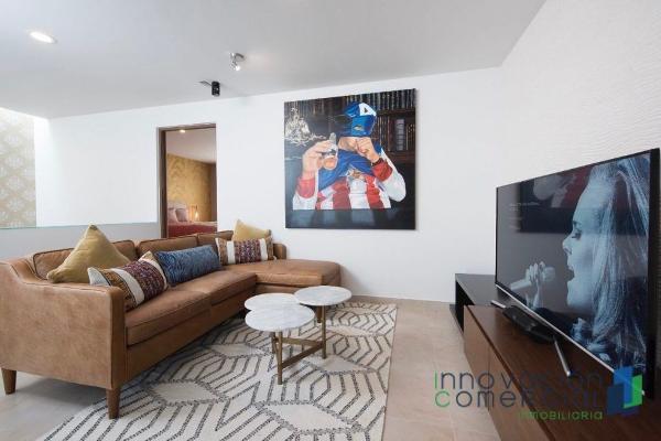 Foto de casa en venta en  , desarrollo habitacional zibata, el marqués, querétaro, 4574938 No. 07