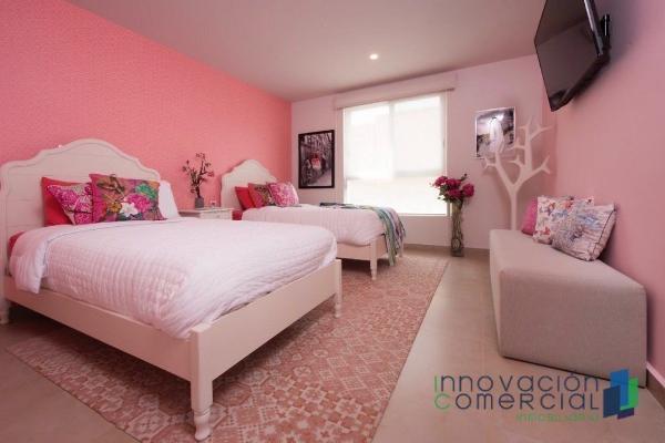 Foto de casa en venta en  , desarrollo habitacional zibata, el marqués, querétaro, 4574938 No. 08