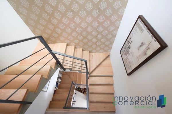 Foto de casa en venta en  , desarrollo habitacional zibata, el marqués, querétaro, 4574938 No. 09