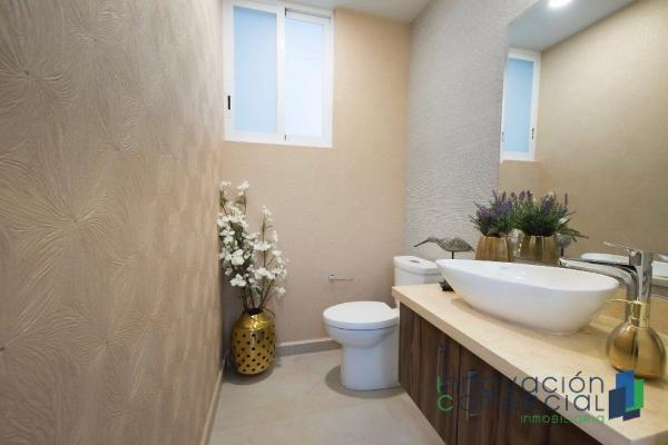 Foto de casa en venta en  , desarrollo habitacional zibata, el marqués, querétaro, 4574938 No. 11
