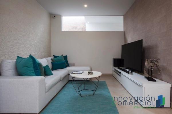 Foto de casa en venta en  , desarrollo habitacional zibata, el marqués, querétaro, 4574938 No. 12