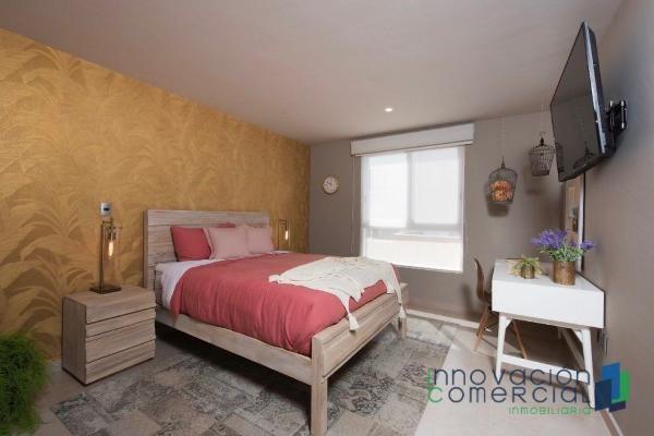 Foto de casa en venta en  , desarrollo habitacional zibata, el marqués, querétaro, 4574938 No. 13