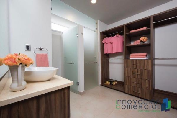 Foto de casa en venta en  , desarrollo habitacional zibata, el marqués, querétaro, 4574938 No. 14