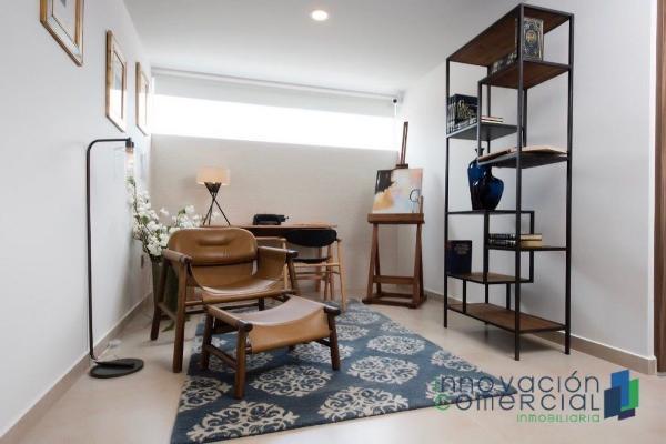 Foto de casa en venta en  , desarrollo habitacional zibata, el marqués, querétaro, 4574938 No. 16